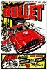 Thumbnail UK COMICS BULLET COMPLETE RUN ADVENTURE COMICS OVER 140