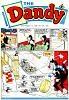 Thumbnail UK COMICS THE DANDY HUMOUR COMICS 250+ 1970s