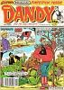 Thumbnail UK COMICS THE DANDY HUMOUR COMICS 140+ FROM THE 1990s