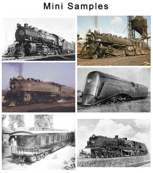 Pay for Vintage Trains Photos Images 1,400
