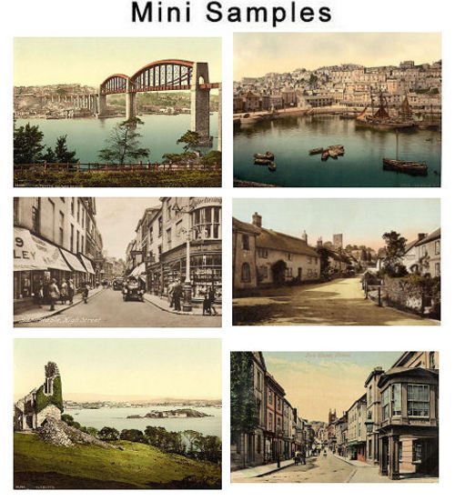 Pay for Devon Vintage Photos over 450 Images