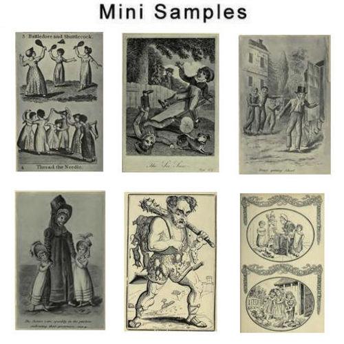 Pay for Vintage children books images HQ 347