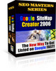 Thumbnail Google Site Map Creator  - Resell and Private Label Right