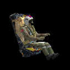 Thumbnail Martin Baker Mk4 Ejection seat