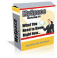 Thumbnail Myspace Promotion Key In On This Traffic Explosion - PLR/MRR