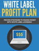 Thumbnail White Label Profit Plan - PLR