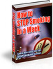 Thumbnail How To STOP SMOKING In a Week
