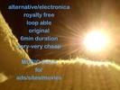 Thumbnail Alternative-Original-Music