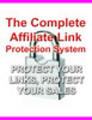 Thumbnail Complete Affiliate Link Protection System