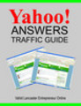Thumbnail Yahoo Answers Traffic Guide