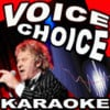 Thumbnail Karaoke: Rod Stewart - Tonight's The Night (Key-B) (VC)