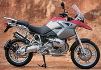 Thumbnail Bmw R1200gs R1200rt R1200st 2004-2005 Service Repair Manual