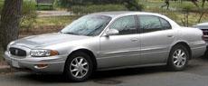 Thumbnail Buick Lesabre 2000-2005 Service Repair Manual