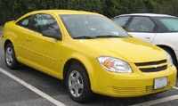 Thumbnail Chevrolet Cobalt 2005-2010 Service Repair Manual