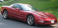 Thumbnail Chevrolet Corvette 1997-2004 Service Repair Manual