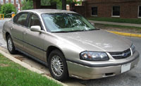 Thumbnail Chevrolet Impala 2000-2005 Service Repair Manual