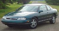 Thumbnail Chevrolet Monte Carlo 1995-1999 Service Repair Manual