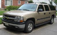 Thumbnail Chevrolet Suburban 2000-2006 Service Repair Manual