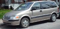 Thumbnail Chevrolet Venture 1997-2005 Service Repair Manual