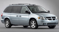 Thumbnail Dodge Caravan 2001-2007 Service Repair Manual
