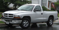 Thumbnail Dodge Dakota 2000-2004 Service Repair Manual
