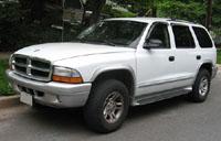 Thumbnail Dodge Durango 1998-2003 Service Repair Manual