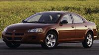 Thumbnail Dodge Stratus 2001-2006 Service Repair Manual