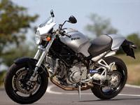 Thumbnail Ducati Monster S2r-1000 2005-2008 Service Repair Manual