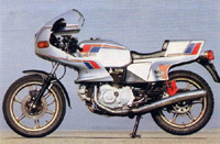 Thumbnail Ducati Pantah 500sl 1971-1983 Service Repair Manual
