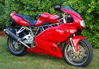 Thumbnail Ducati Supersport 900ss 1999-2003 Service Repair Manual