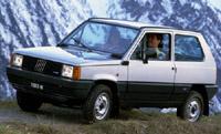 Thumbnail Fiat Panda 1981-1991 Service Repair Manual