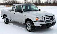 Thumbnail Ford Ranger 1998-2010 Service Repair Manual