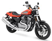 Thumbnail Harley Davidson Sportster 2010 Service Repair Manual