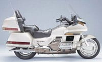 Thumbnail Honda Gl1500 Goldwing 1988-1990 Service Repair Manual