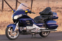 Thumbnail Honda Gl1800 Goldwing 2001-2005 Service Repair Manual