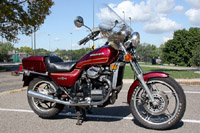 Thumbnail Honda Gl500 Gl650 Interstate Silverwing 1981-1985 Service Repair Manual