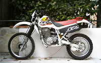 Thumbnail Honda Xr600r 1985-1991 Service Repair Manual