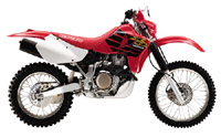 Thumbnail Honda Xr650r 2000-2004 Service Repair Manual