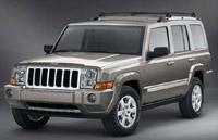 Thumbnail Jeep Commander Xk 2006-2009 Service Repair Manual