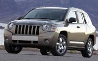 Thumbnail Jeep Compass Mk 2007-2009 Service Repair Manual