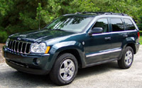 Thumbnail Jeep Grand Cherokee Wk 2005-2006 Service Repair Manual