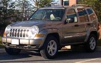 Thumbnail Jeep Liberty Kj 2007 Service Repair Manual