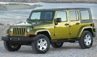 Thumbnail Jeep Wrangler Jk 2007-2009 Service Repair Manual