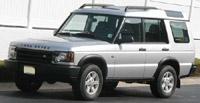 Thumbnail Land Rover Discovery 2 1999-2004 Service Repair Manual