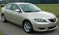 Thumbnail Mazda 3 2004-2008 Service Repair Manual