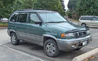 Thumbnail Mazda Mpv 1996-1998 Service Repair Manual