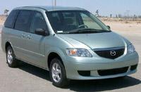 Thumbnail Mazda Mpv 1999-2002 Service Repair Manual