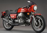 Thumbnail Moto Guzzi V 850 Le Mans Italian 1975-1980 Service Repair Manual