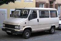 Thumbnail Peugeot J5 1981-1993 Service Repair Manual