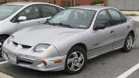 Thumbnail Pontiac Sunfire 1995-2005 Service Repair Manual